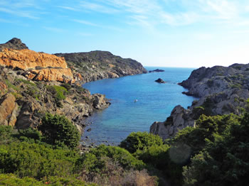 costa brava trails